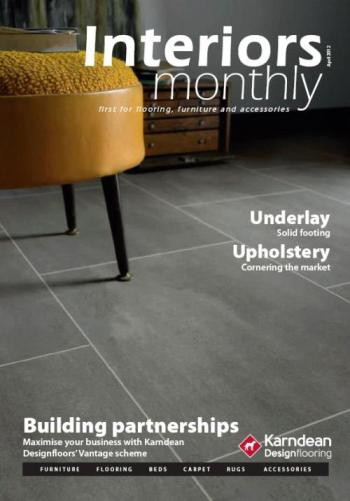 Interiors Monthly - April 2012 free download