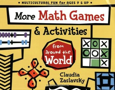More Math Games & Activities from Around the World free download