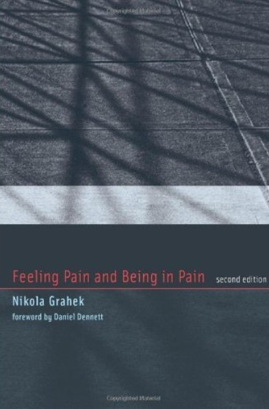 Feeling Pain and Being in Pain (2nd edition) free download