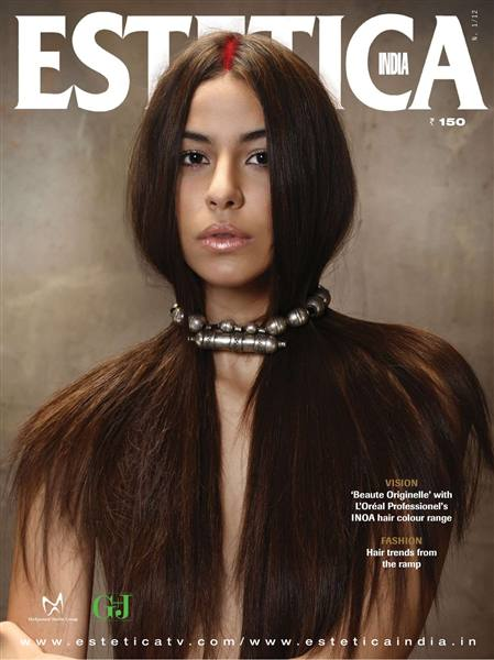 Estetica India - February/March 2012 free download