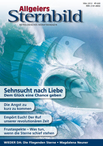 Sternbild Magazin Marz No 03 2012 free download