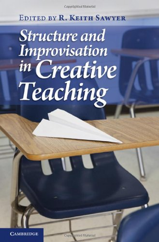 Structure and Improvisation in Creative Teaching free download