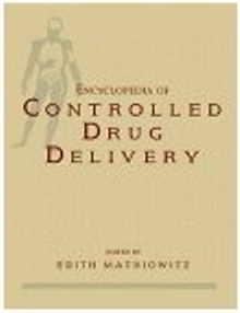 Encyclopedia of Controlled Drug Delivery, 2 Volume Set by Edith Mathiowitz free download