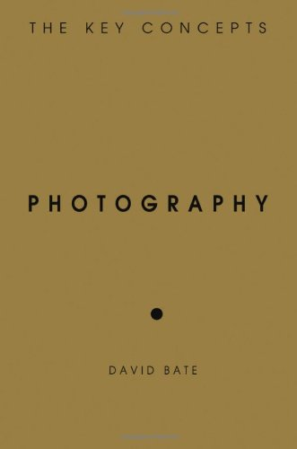 Photography: The Key Concepts free download