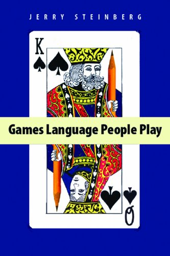 Games Language People Play, 3rd edition free download