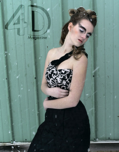 4D Magazine #06 - March 2012 free download