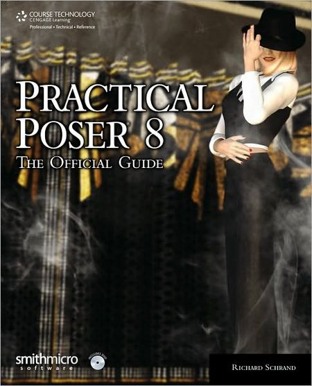 Practical Poser 8: The Official Guide free download