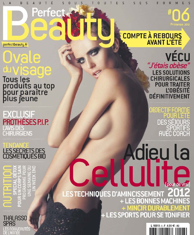 Perfect Beauty 6 - Printemps 2012 free download