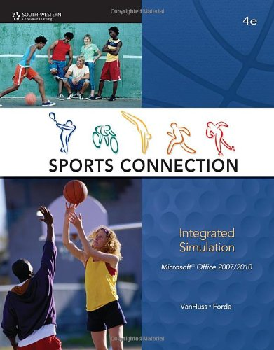 The Sports Connection: Integrated Simulation free download