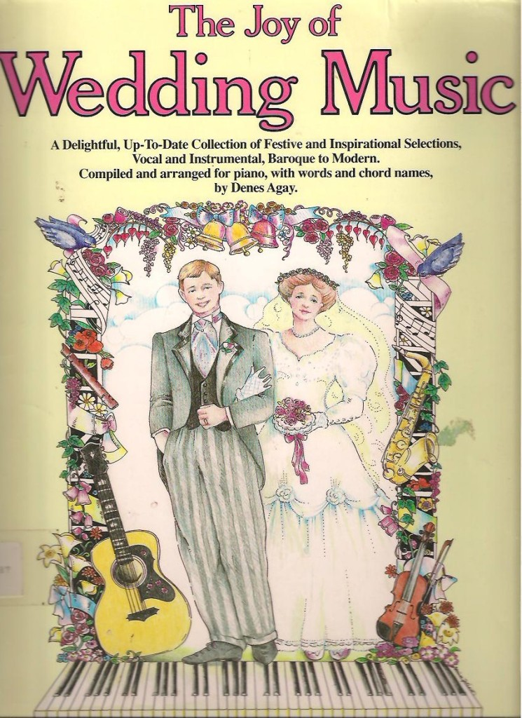 The Joy of Wedding Music free download