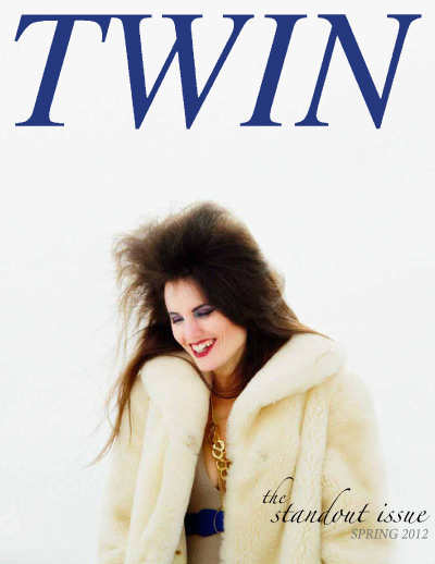 TWIN Magazine - Spring 2012 free download
