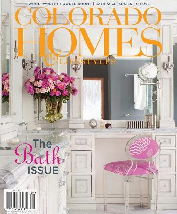 Colorado Homes & Lifestyles - April 2012 free download