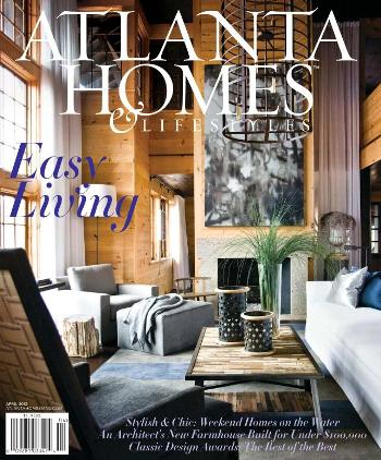 Atlanta Homes & Lifestyles - April 2012 free download