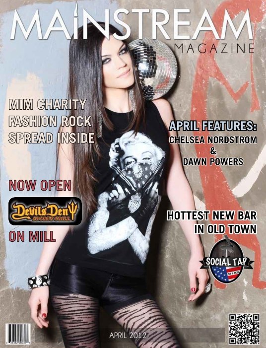 Mainstream - April 2012 free download