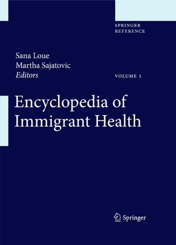 Encyclopedia of Immigrant Health download dree