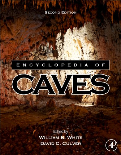 Encyclopedia of Caves, Second Edition free download