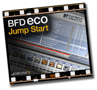 BFD Eco Jump Start free download