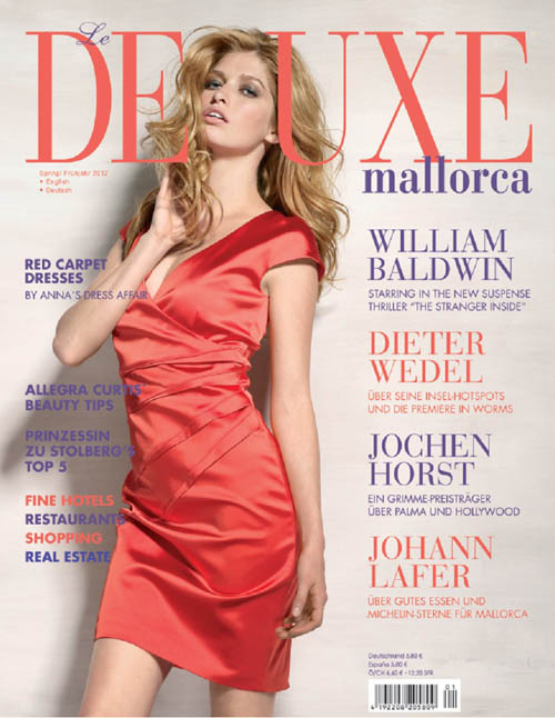 Le Deluxe Mallorca - Spring 2012 free download