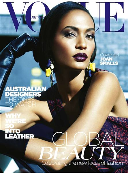 Vogue - May 2012 / Australia free download