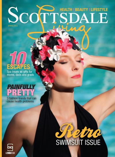 Scottsdale Living - Spring 2012 free download