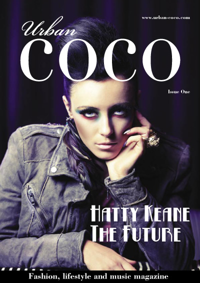 Urban Coco issue 01 2012 free download