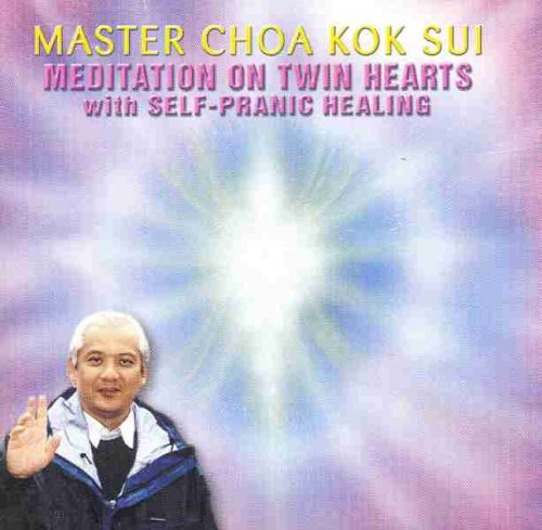 Meditation on Twin Hearts with Self Pranic Healing free download