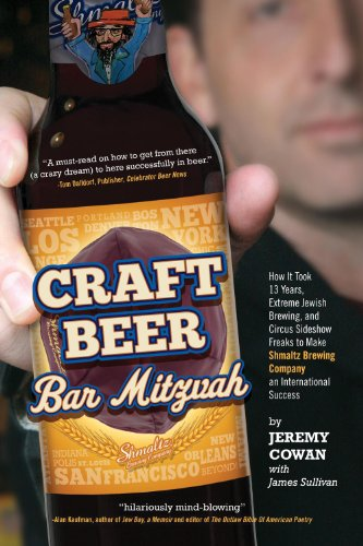 Craft Beer Bar Mitzvah free download