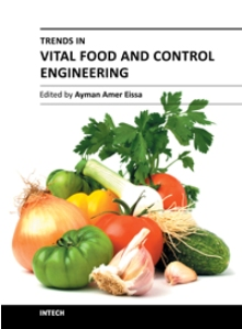 Trends in Vital Food and Control Engineering free download
