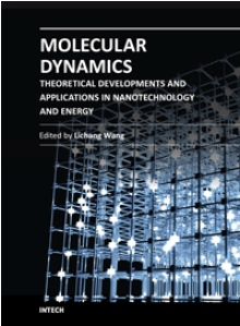 Molecular Dynamics - Theoretical Developments and Applications in Nanotechnology and Energy free download