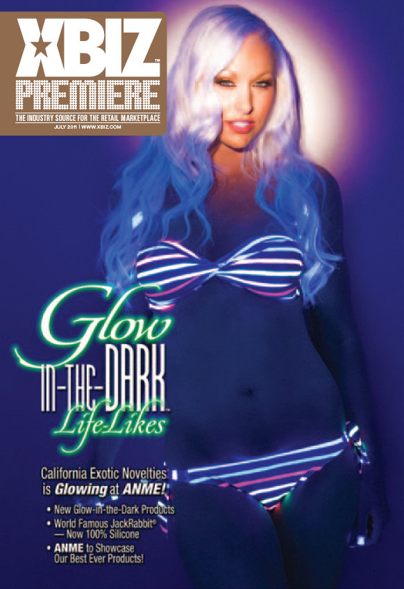 XBIZ Premiere - July 2011 free download