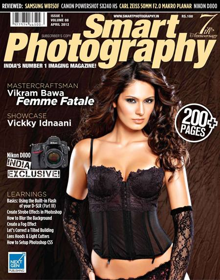 Smart Photography - April 2012 free download