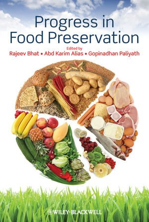 Progress in Food Preservation free download