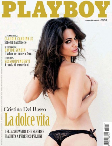 Playboy Italy - April 2012 download dree