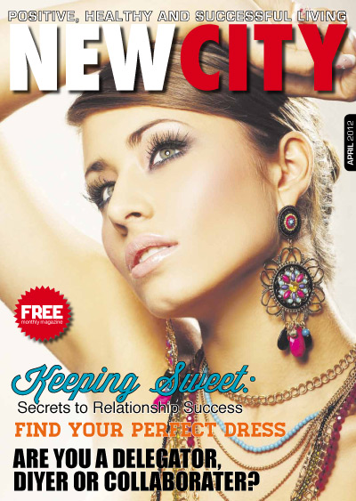 New City - April 2012 free download