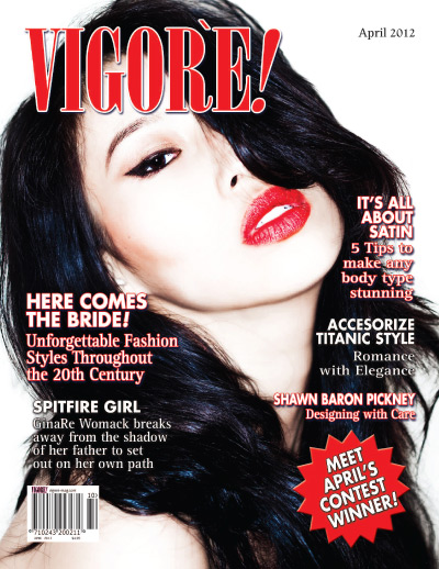 Vigore Magazine - April 2012 free download