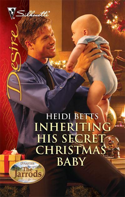 Inheriting His Secret Christmas Baby by Heidi Betts free download