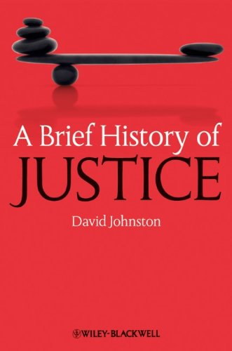 A Brief History of Justice free download
