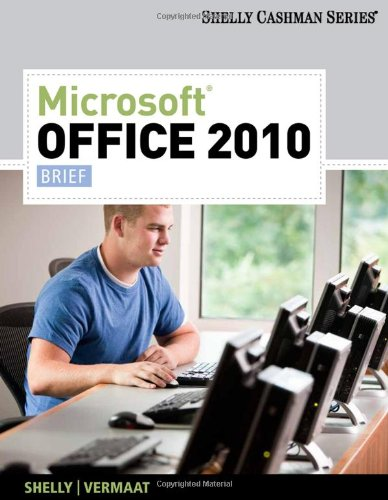 Microsoft Office 2010: Brief free download