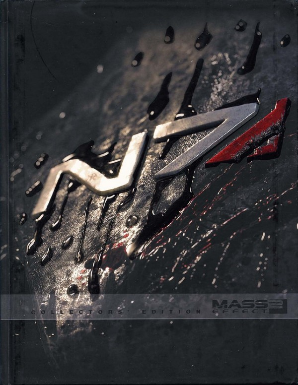 Mass Effect 2 Collectors' Edition: Prima Official Game Guide free download