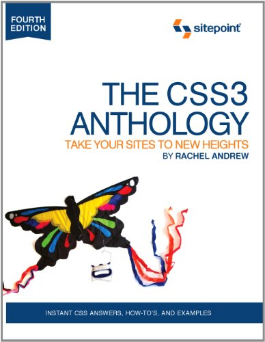 The CSS3 Anthology: Take Your Sites to New Heights free download