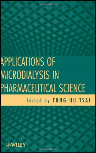 Applications of Microdialysis in Pharmaceutical Science free download