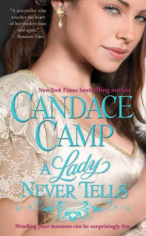 A Lady Never Tells (Willowmere #1) free download