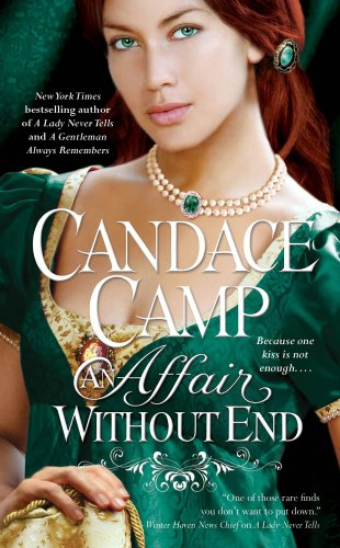An Affair Without End (Willowmere #3) free download