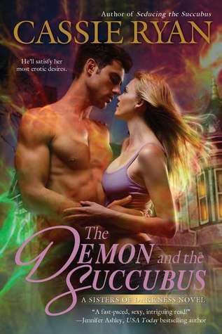 The Demon and the Succubus (A Sisters of Darkness Novel #2) free download