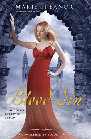 Blood Sin: An Awakened By Blood Novel #2 free download
