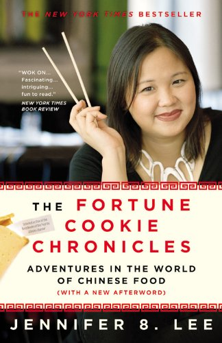 The Fortune Cookie Chronicles: Adventures in the World of Chinese Food free download