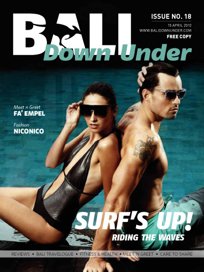 Bali Down Under #18 - 15 April 2012 free download