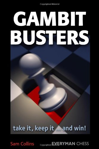 Gambit Busters: Take it, keep it... and win free download