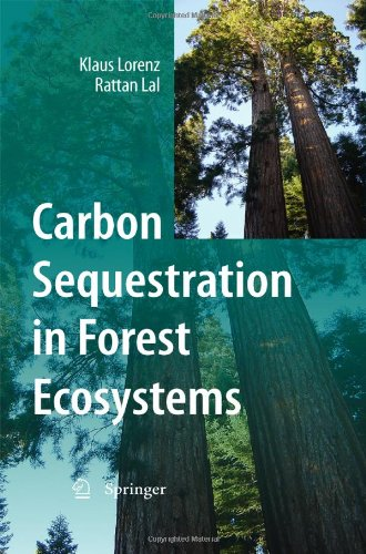 Carbon Sequestration in Forest Ecosystems free download