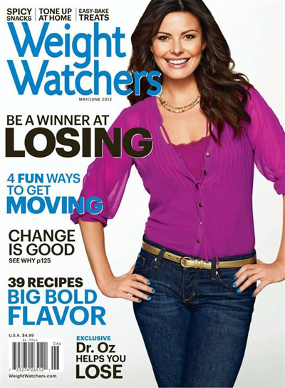 Weight Watchers - May/June 2012 free download